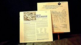 Fred Waring Pennsylvanians The Room in Hi-Fi Harp Dick Schory New Percussion Ens image 4