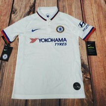 Nike 2019-20 Chelsea Youth Away Jersey (AJ5797-101) Size M - $39.55