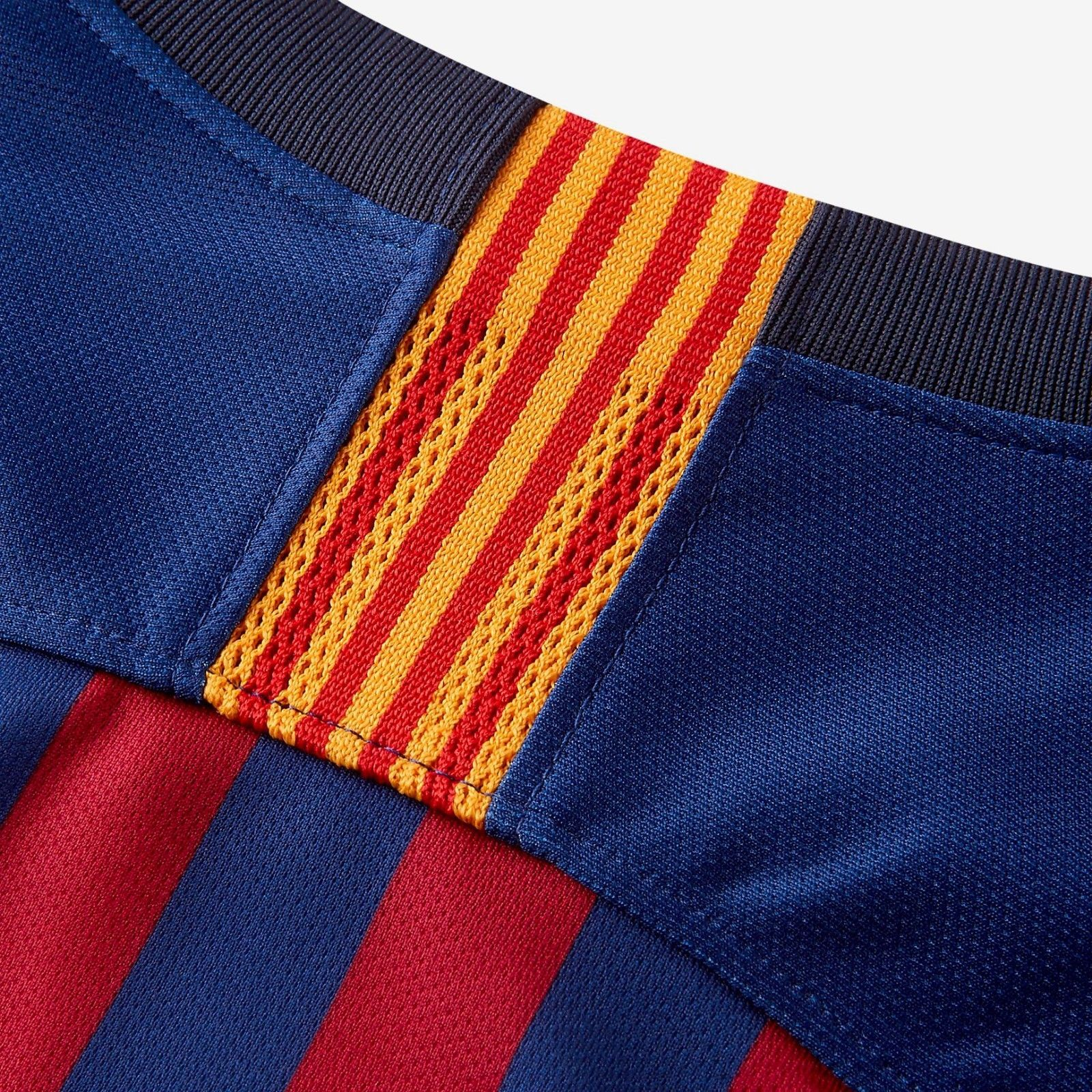 official photos d9c3b d8381 Nike Fc Barcelona Women's Home Jersey and similar items