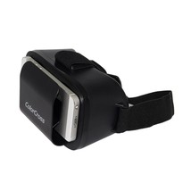 3D Glasses VR Virtual Reality Video Headset for iPhone 6s/Samsung S7 Edg... - $11.98