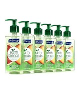 6 Bottles Softsoap 8 Oz Earth Blends Pomegranate & Plum Moisture Hand Soap - $47.99