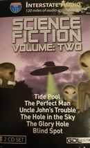 Science Fiction Volume Two Dvd  image 1