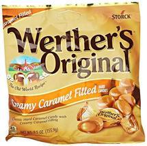 Werther's Creamy Caramel Hard Candies, 5.5 oz - $7.39