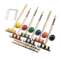 Deluxe Croquet Set - $139.21