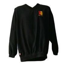 Vintage USA Mens Pitt State Gorillas Pullover Jacket Medium NCAA College univ - $22.20