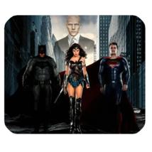 Mouse Pad Superheroes Series Batman Superman Wonder Woman Dark Colour Fo... - €8,00 EUR