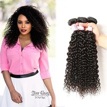 Beauty Forever Top Quality 8A Malaysian Jerry Curly Hair 1 Bundle Unprocessed Hu image 7