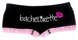 Playboy Intimates Bride Bridesmaid Bachelorette Boyshorts PLBL539 - $9.99