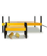 EcoGlow Chick Brooders: A clean, safe, tough an... - $104.40 - $174.99
