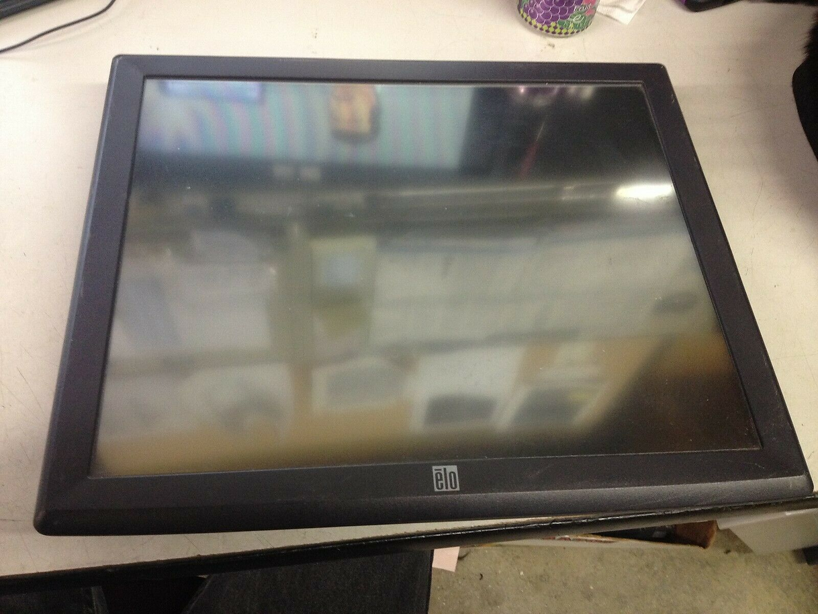 Primary image for Elo Touch Solutions ET1915L-7CWA-1-G E607608 LCD Touch Monitor No Base