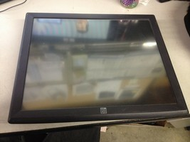 Elo Touch Solutions ET1915L-7CWA-1-G E607608 LCD Touch Monitor No Base - $200.00