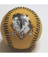 SAN FRANCISCO GIANTS WILLIE MAYS #24  BASEBALL Legends Collector's Series - $12.00