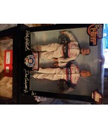 dale Earnhardt sr and jr starting lineup winners circle figures brand new - $37.99