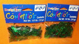 Designware / AG  Hollies & Berries Confetti 1 Oz #XLHB-C-PKGS UPC:027002... - $7.53