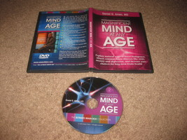 Magnificent Mind at Any Age: A PBS Special with Daniel G. Amen [DVD] [2009] - $9.99
