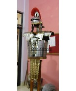 NauticalMart Medieval Gears Brand Lorica Segmentata Roman Legionary Armor  - $299.00