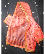 Barbie's Mesh Jacket - $7.95