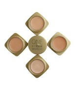One by Kose Water-Luxe Gel-Creme Foundation 4oz/11.5g SWATCHED - $31.80