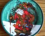 Royal norfolk santa plate thumb155 crop