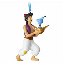 Disney's Aladdin Figure Ornament, NEW - $26.95