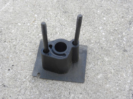 McCulloch Carburetor Insulator #223985 Fits Eager Beaver Blowers - $12.82