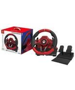 HORI Steering wheel Mario Kart Pro Deluxe Nintendo Switch/PC Compatible ... - $436.10