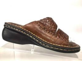 Earth Shoe Sandals Womens Gelron 2000 Weave II Size 5.5 N - $24.87