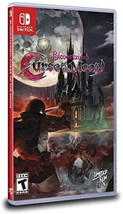 Bloodstained Curse of the Moon - Nintendo Switch [video game] - $62.33