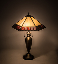 """25""""H Gothic Table Lamp - $960.00"""