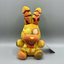 Funko Five Nights at Freddys Help Wanted:Curse of Dreadbear Jack-O-Bonni... - $29.69