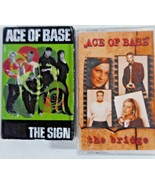 The Sign by Ace of Base and the Bridge Cassette - $18.95