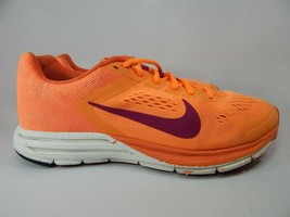 Nike Air Zoom Structure 17 Size 8 M (B) EU 39 Women's Running Shoes 615588-805