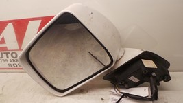 2011 Mitsubishi Endeavor Left Driver Side Power Door Mirror 3 Wires - $106.87