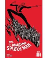 Amazing Spider-Man #801 NM Marvel - $3.95