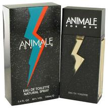 ANIMALE by Animale Eau De Toilette Spray for Men - $34.99