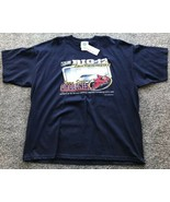 Vintage Iowa State Cyclones Basketball 'Big 12 Tournament' T-Shirt  2XL ... - $15.13