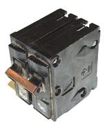 SIEMENS GOULD ITE Q250 2-POLE CIRCUIT BREAKER 50 AMP 240 VAC - $12.99