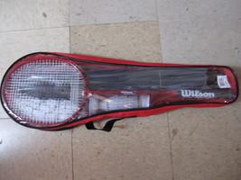 Coca Cola Wilson Badminton Set- NEW - $87.07