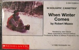When Winter Comes [Audio Cassette] [Jan 01, 1996] - $8.00