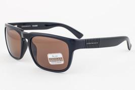 Serengeti Cortino Shiny Black / Polarized Drivers Sunglasses 7458 - $175.91