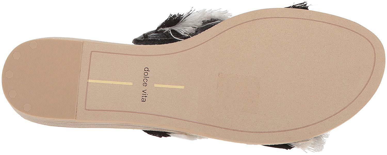 Dolce Vita Women's Haya Slide Sandal image 4