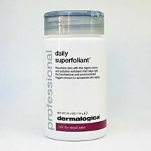 Dermalogica Daily Superfoliant 4oz Salon Size SEALED - $62.85