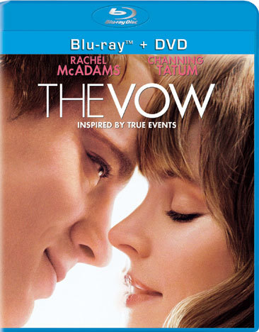 Vow (2012/Blu-Ray/DVD Combo/2 Disc/Ws 2.40/Dol Dig 5.1)