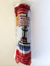 Rubbermaid Commercial Super Absorbent Roller Mop Refill  Mops G780 Repla... - $15.99