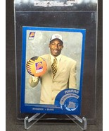 2002-03 Topps ROOKIE card #193 Amare Stoudemire /Phoenix Suns - $5.00