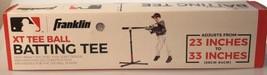 Franklin XT Tee Ball Batting Tee - $17.77