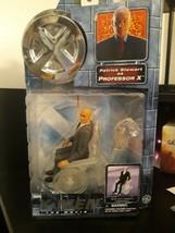 X-Men the Movie 2000 PROFESSOR X Anti Magnetic Wheelchair Action Figure ... - $17.00