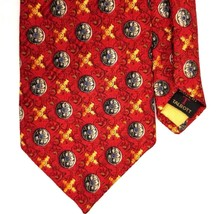 Robert Talbott Best of Class Mens Tie Size 58 Inches Imported Silk USA R... - $39.55