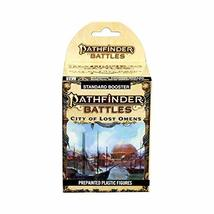 WizKids Pathfinder Battles: City of Lost Omens Booster - $16.06