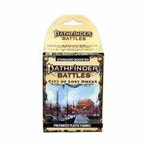 WizKids Pathfinder Battles: City of Lost Omens Booster - $16.06